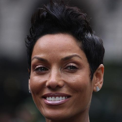 Nicole Murphy | hair cut <3<3<3