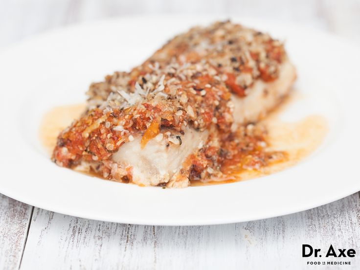 Savory Baked Fish