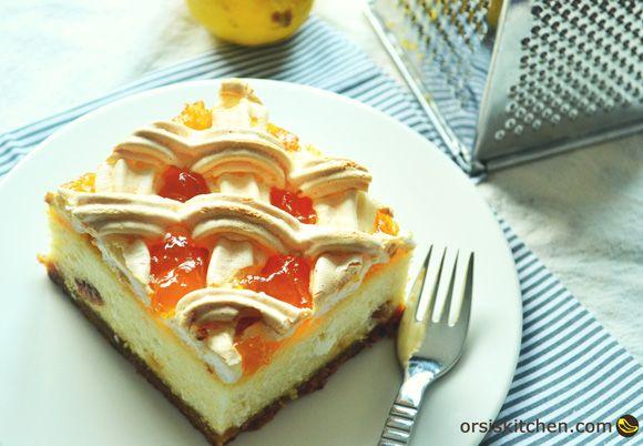 Rakoczi cheesecake
