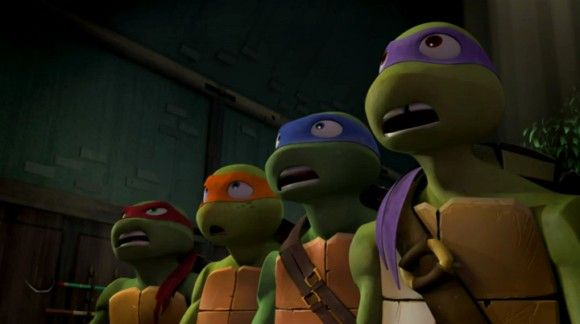 tmnt fangirl wars by - photo #27