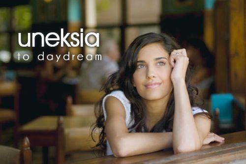 uneksia ~ daydream