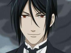 I got: Sebastian! Black Butler Quiz: Are You Sebastian or Claude?