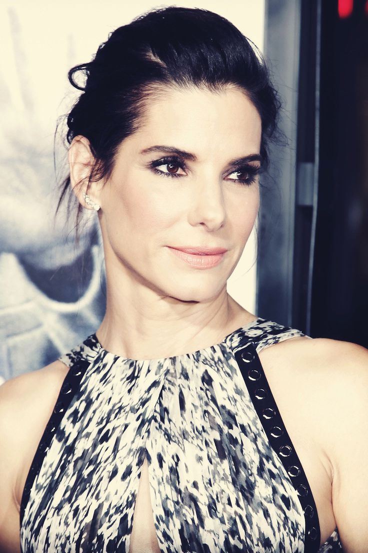 Sandra Bullock is adding to the dialogue about sexism in Hollywood.