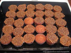 Knøvl's mad: Drømme muffins
