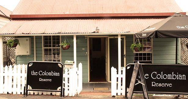 Betty's Espresso, South Brisbane. A nostalgic espresso experience!