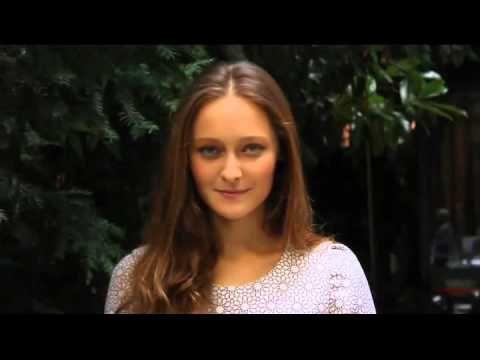 Проект Самые успешные женщины Украины. Дарья Шаповалова.