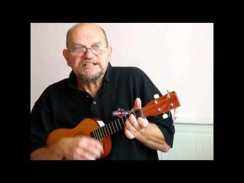 Uke Milan - CESTA NA ZÁPAD - ukulele