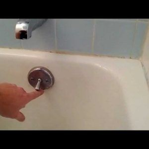 Best 25 Bathtub Drain Ideas On Pinterest Clogged