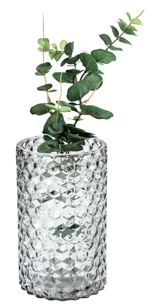 Vase FOSS Ø11xH18cm glass | JYSK