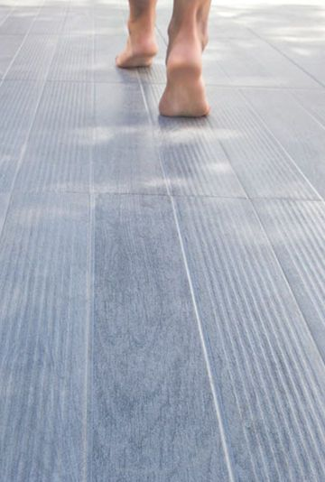 10 images about terrasse carrelage on pinterest zen for Carrelage terrasse