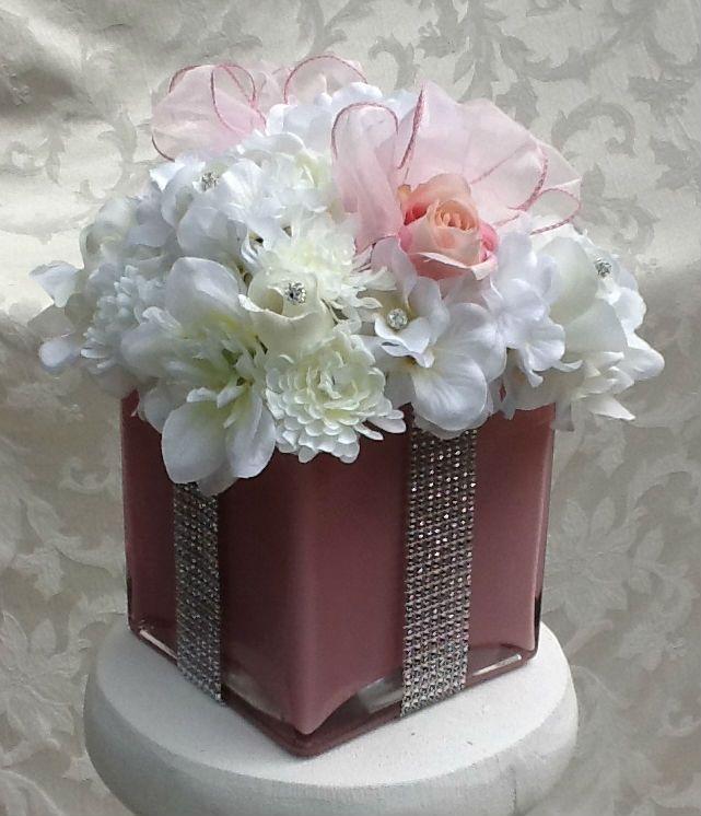 Best baby shower floral arrangements images on