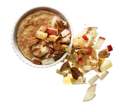 20 Flat-Belly Breakfast Recipes - : Image: Levi Brown http://www.fitbie.com/slideshow/healthy-breakfast-recipes
