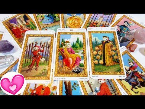 Tauro Julio 2016 2/5 - del 4 al 10 de Julio  Horoscopo Semanal Tarot Gui...