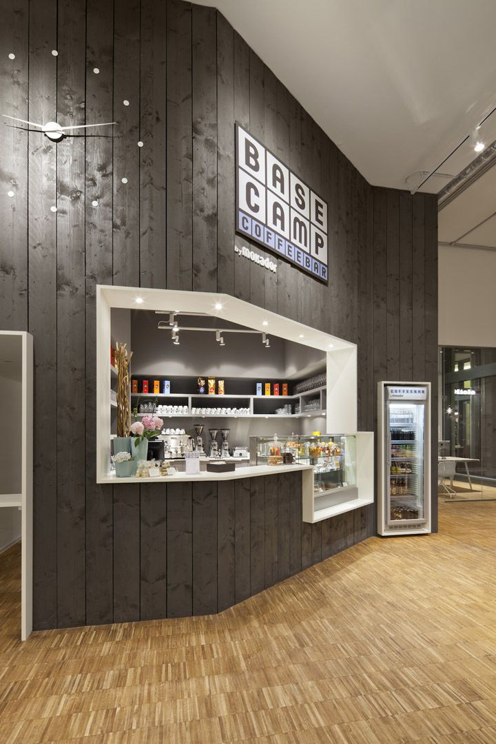 Base Camp Mobile Phone Shop Amp Caf 233 By Nest One Berlin