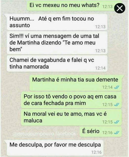 """Mãe """"muy amiga"""" ~ ZapZap da Zoeira"""