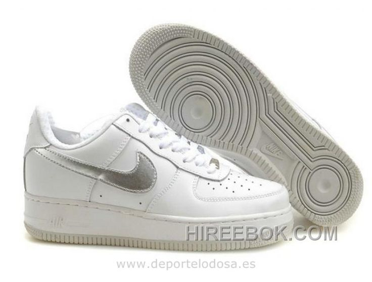 http://www.hireebok.com/nike-air-force-1-low-hombre-blanco-silver-nike-air-1-force-free-shipping.html NIKE AIR FORCE 1 LOW HOMBRE BLANCO SILVER (NIKE AIR 1 FORCE) FREE SHIPPING Only $70.78 , Free Shipping!