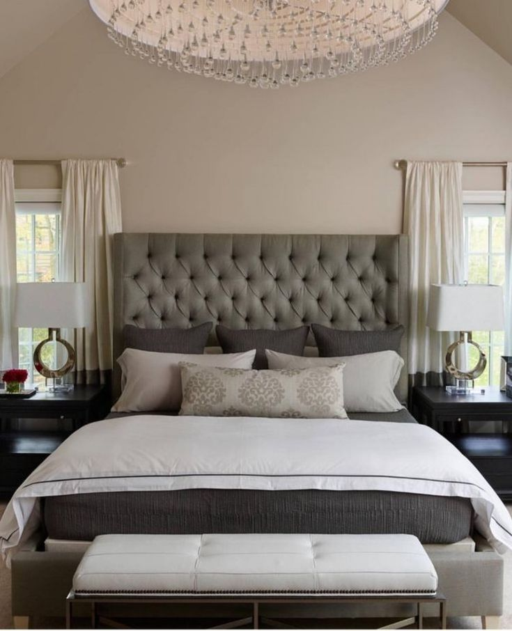 Picture Of Bedroom Design Prepossessing 1107 Best Master Bedroom Images On Pinterest  Master Bedroom Inspiration