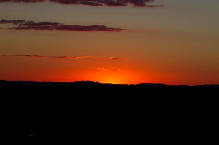 Taken at Warwick in Queensland, Australia. Canon EOS7d  EF28-135mm f/3.5-5.6 IS USM   f/20   1/40   ISO100