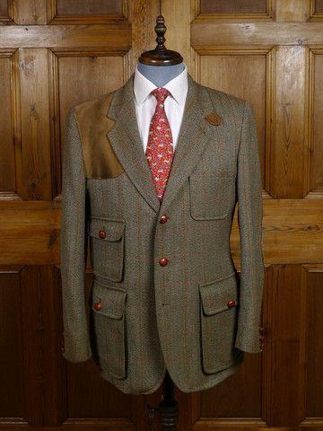 vintage tweed waistcoat - Google Search | Cool Fashion ...