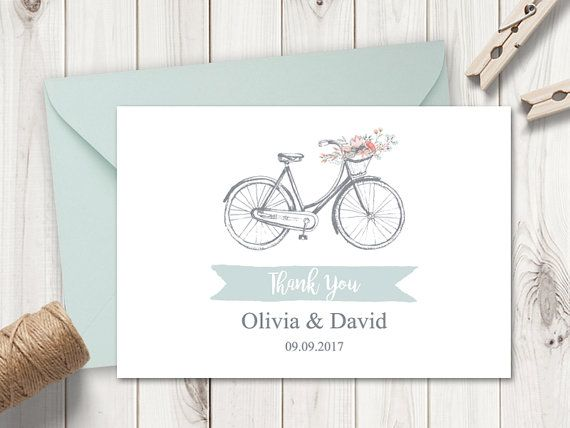 The 25 best ideas about Thank You Card Template – Microsoft Word Thank You Card Template