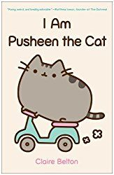 The Cutest Cat on the Internet Is Now Plush: Pusheen Gifts For Internet Meme & Kawaii Lovers Read the Story of Pusheen & Friends    You can now buy books that tell the story of Pusheen and celebrate the cuteness of cats everywhere.  The lovable kawaii character even features in a calendar.  If you're artistic, consider getting a coloring book for adults.  For Valentine's Day, cute plushies make great presents for cat lovers and anyone who covets the super adorable.  Reasonably priced, you…