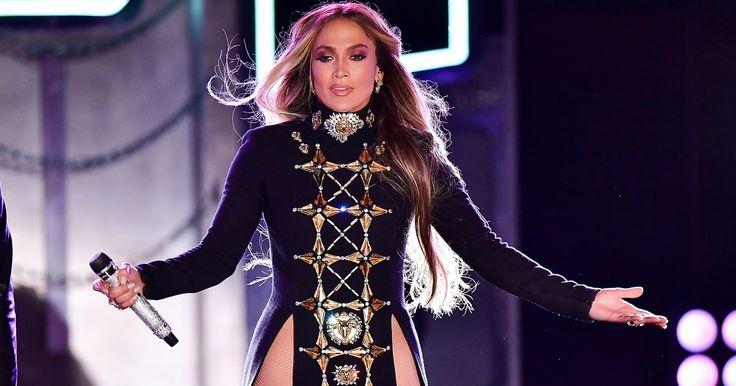 Hear Jennifer Lopez's Lively New Song 'Ni Tu Ni Yo'  http://www.rollingstone.com/music/news/hear-jennifer-lopezs-lively-new-song-ni-tu-ni-yo-w490966