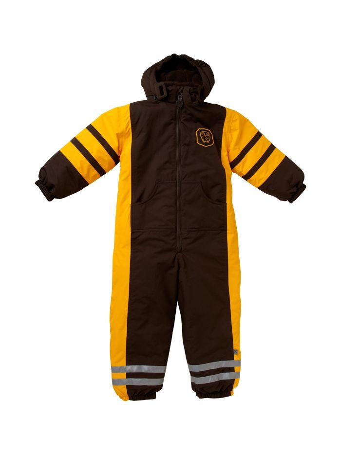1975 winter suit