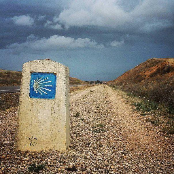 Невероятное Камино де Сантьяго или более 800 км пешком по Северу Испании на Край Земли