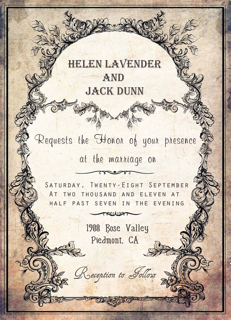 40 best Invitations images on Pinterest Bridal showers, Baptism - free engagement invitations