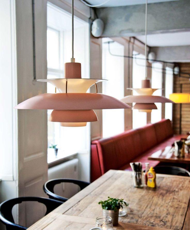 Louis Poulsen PH 5 / PH 50 hanglamp