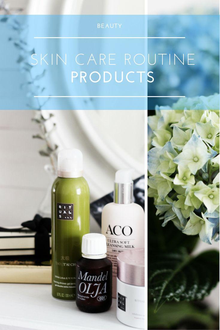 Beauty: My Body Skin Care Routine