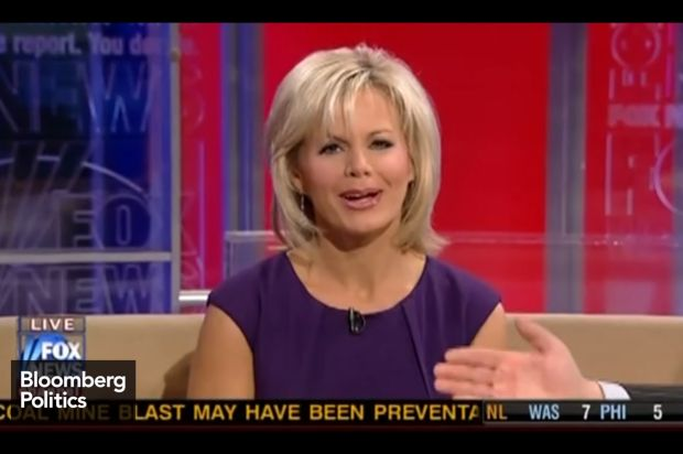 "Harassed on air: Gretchen Carlson gets creeped on over and over again by former ""Fox & Freinds"" co-hosts - http://www.salon.com/2016/07/07/harassed_on_air_gretchen_carlson_gets_creeped_on_over_and_over_again_by_former_fox_freinds_co_hosts/"