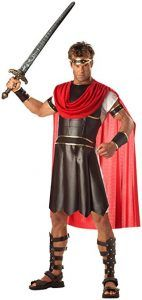 Mens Adult Hercules Costume