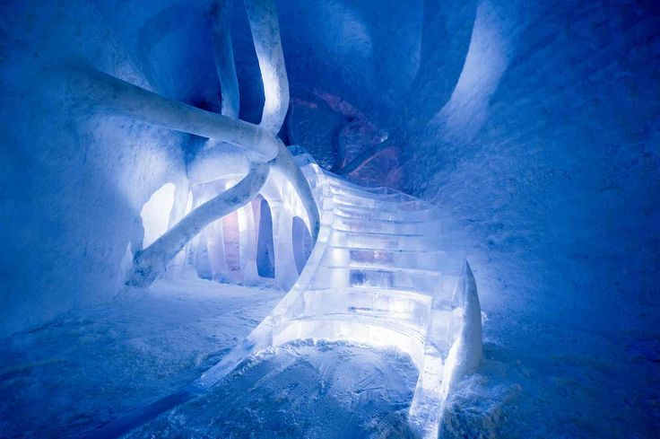 Icehotel 365, which opens this week in Swedish Lapland, is the world's first permanent ice hotel.