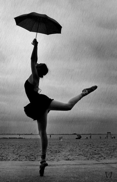 Dancing In The Rain Silhouette | www.pixshark.com - Images ...