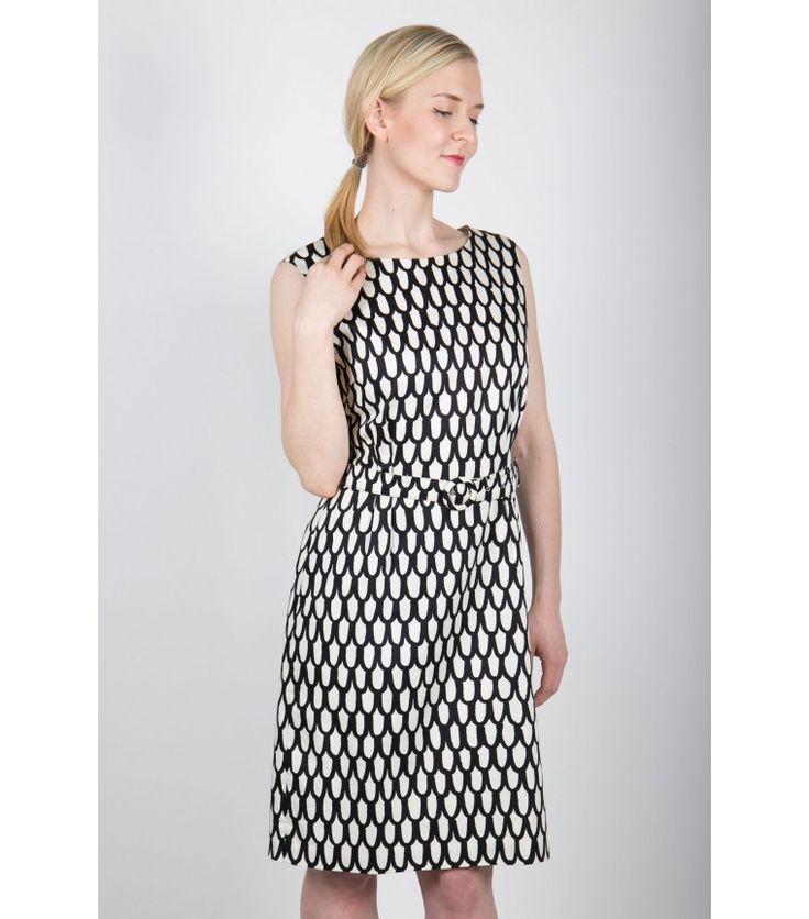 Marimekko Pikkubassi Dress - WST