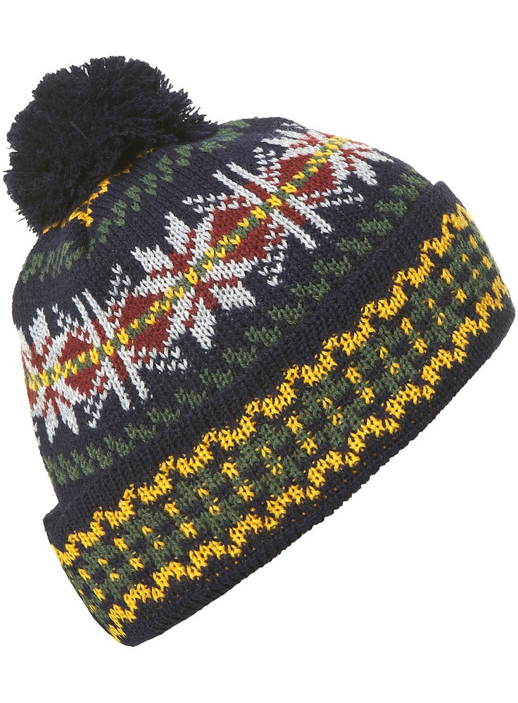 16 best Fairisle Hats images on Pinterest | Fair isles, Knit hats ...