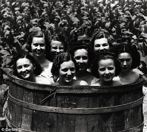 Miss America contests from the 1920s