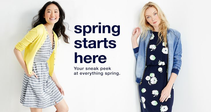 Gap Factory| Save An Additional 25% Off Off Sitewide