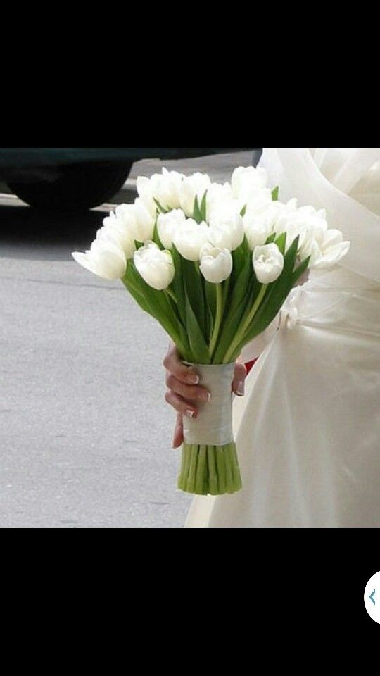 tulips wedding bouquet 17 best images about bridal bouquets on 8096
