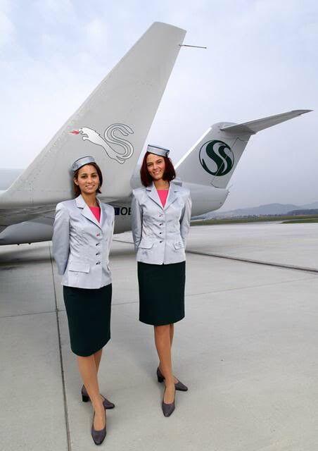 abin override button plane police forward t way airlines cabin crew