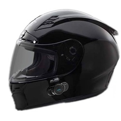 Bluetooth Motorcycle Helmets by O'Neal - Full Face Motorcycle Helmets with Bluetooth Capability Built In