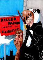 killer panda faiblesses by Baubierclement