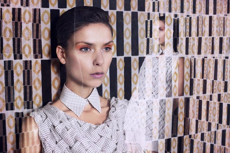 Czech designer Zuzana Kubíčková