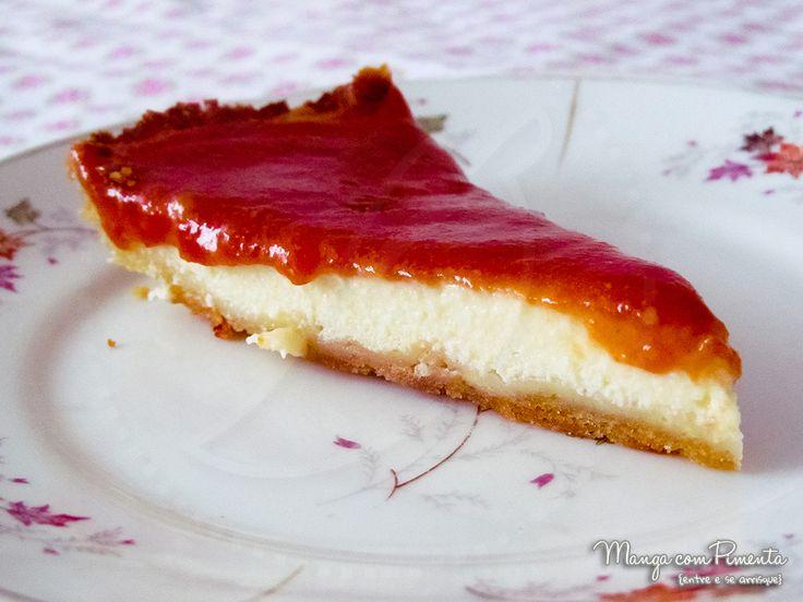 No dia dos namorados, que tal fazer essa receita de Cheesecake Romeu e Julieta para o seu amor. Clique aqui e confira essa receita.