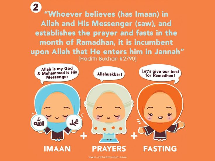 imaan+prayers+fasting