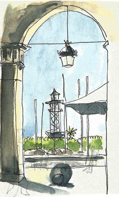Palau de mar 2, Barcelona | Flickr - Photo Sharing!