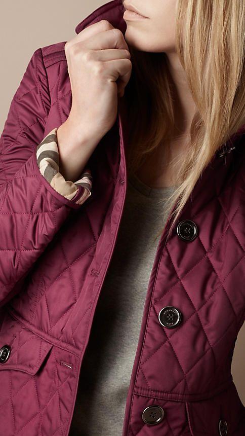#burberry #jacket