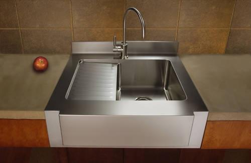 Julien Farmhouse Classic™ 4005 Stainless Sink | eBay