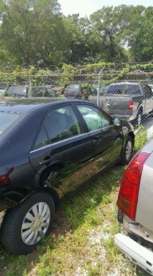 Used 2005 Toyota Camry for Sale in Jacksonville, FL – TrueCar